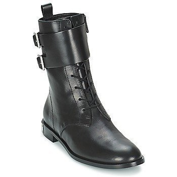 Marc by Marc Jacobs TAILORED COMBAT GROVE bootsit