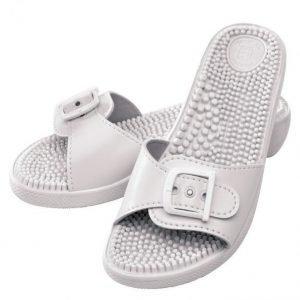 Medovital Hierovat Sandaalit Valkoinen