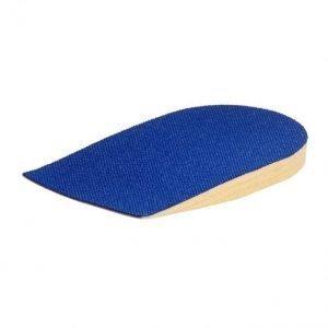 Medovital Pituuseroa Tasaava Pohjallinen Sininen