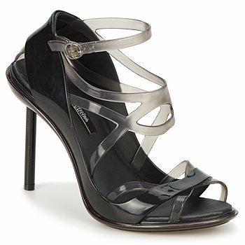 Melissa JEAN PAUL GAULTIER sandaalit