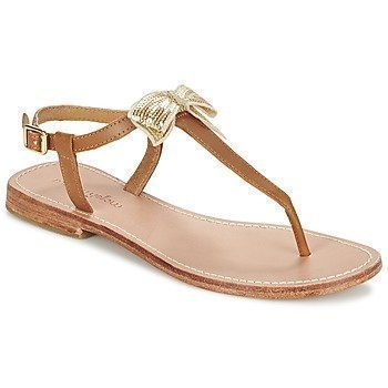 Mellow Yellow VABLISTAR sandaalit