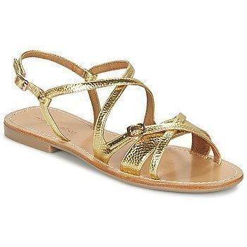 Mellow Yellow VANILLE sandaalit