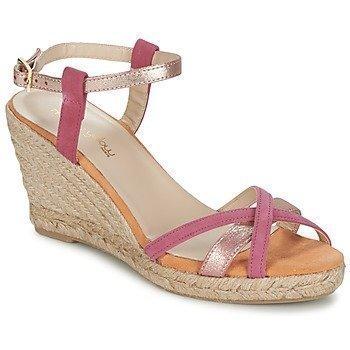 Mellow Yellow VEPEPS sandaalit