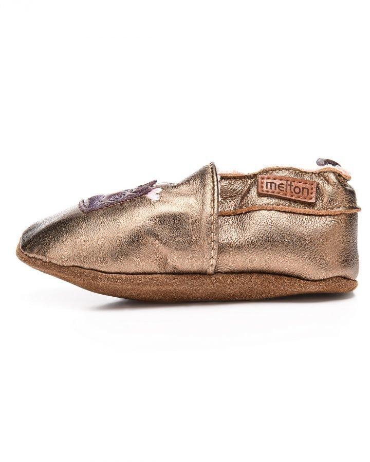 Melton kengät