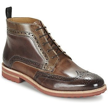 Melvin   Hamilton JOHNNY 6 bootsit