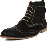 Mentor Brogue Boot Classic