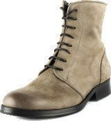Mentor Lace Zip Boot