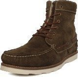 Mentor New Suede Sailor Boot