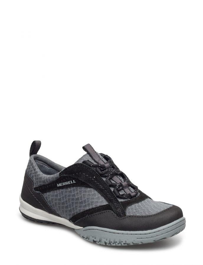 Merrell Albany Rift Lace Black/Grey