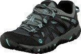 Merrell All Out Blaze Aero Sport Black/Adventurine