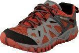 Merrell All Out Blaze Aero Sport Grey/Red Clay