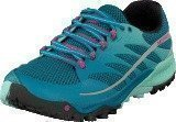 Merrell All Out Charge Algiers Blue/Adventurine