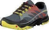 Merrell All Out Charge Molten Lava/Bright Yellow