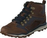 Merrell All Out Crusher Mid Boardwalk