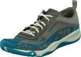 Merrell All Out Soar II Grey/Teal