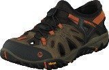 Merrell Allout Blaze Sieve Light Brown