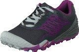 Merrell Allout Terra Light Black/Purple