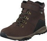 Merrell Alpine Casual Boot Brown