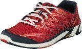 Merrell Bare Access 4 Blue/Red