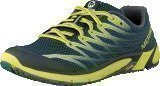 Merrell Bare Access 4 Dragonfly/Bright Yellow