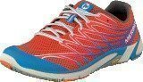 Merrell Bare Access 4 Orange/Blue