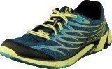 Merrell Bare Access 4 Tahoe Blue/Sunny Yellow
