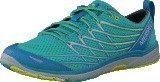 Merrell Bare Access Arc 3 Blue/High Viz