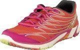 Merrell Bare Access Arc 4 Coral/Fuchsia Rose
