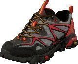 Merrell Capra Sport Gtx Light Grey/Red