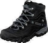 Merrell Cham Shift Traveller Mid Wtpf Black
