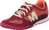 Merrell Civet Beet Red