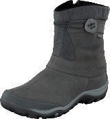 Merrell Dewbrook Zip Waterproof Grizzle Grey