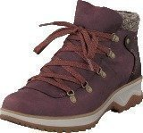 Merrell Eventyr Bluff Wtpf Wine