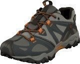 Merrell Grassbow Sport Gtx Dark Grey/Orange