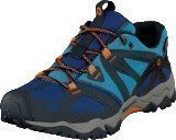 Merrell Grassbow Sport Gtx Navy/Orange