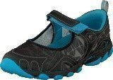 Merrell Hurricane Mj Black/Horizon Blue