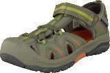 Merrell Hydro Hiker Sandal Olive/Orange
