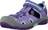 Merrell Hydro Hiker Sandal Purple/Blue