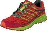 Merrell Mix Master Move 2 Haute Red/Lime Green