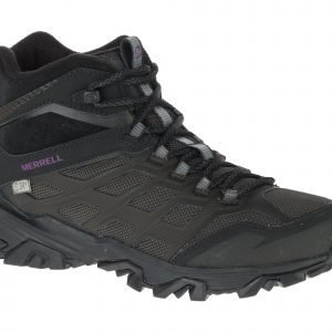 Merrell Moab Fst Ice+ Thermo Kengät Musta