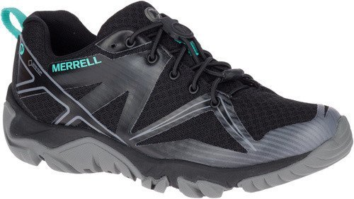 Merrell Mqm Edge Stretch Gore Tex Kengät Musta