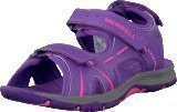 Merrell Panther Sandal Purple/Coral