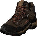 Merrell Polarand Rove Waterproof Black Slate