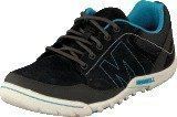 Merrell Sector Umber Black/Blue