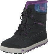 Merrell Snow Bank 2.0 WTPF Black/Print/Berry