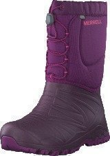 Merrell Snow Quest Lite WTPF Berry