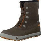 Merrell Snowbank Wtpf Kids Chocolate Chip