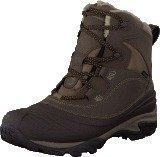 Merrell Snowbound Mid Wtpf Dark Earth