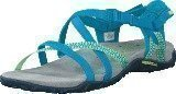 Merrell Terran Lattice II Teal