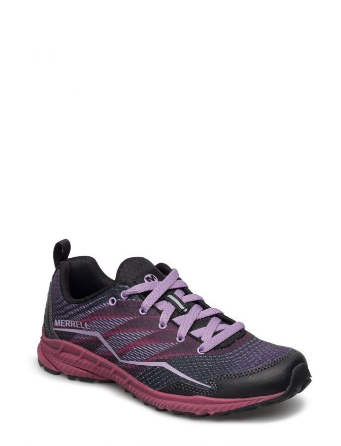 Merrell Trail Crusher Pink/Black